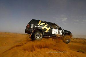 Rally Marocco 2016